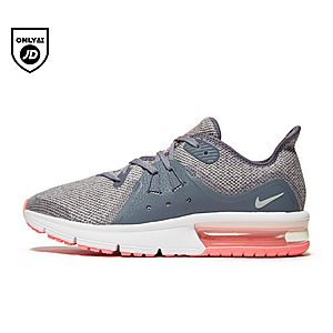 8ae989e4a0024 Nike Air Max Sequent 3 Junior ...