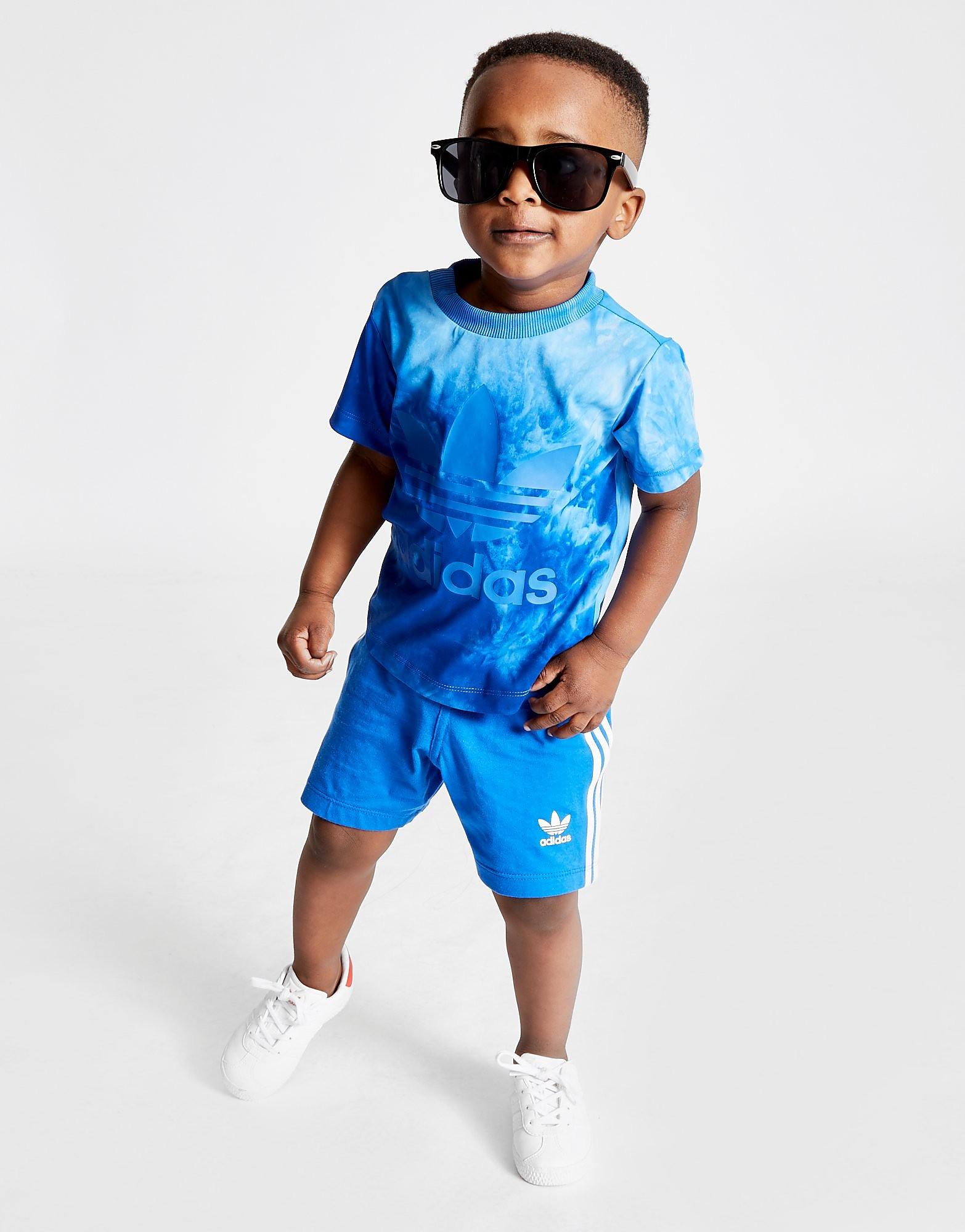 adidas Originals x Pharrell Williams Hu T-Shirt Infant