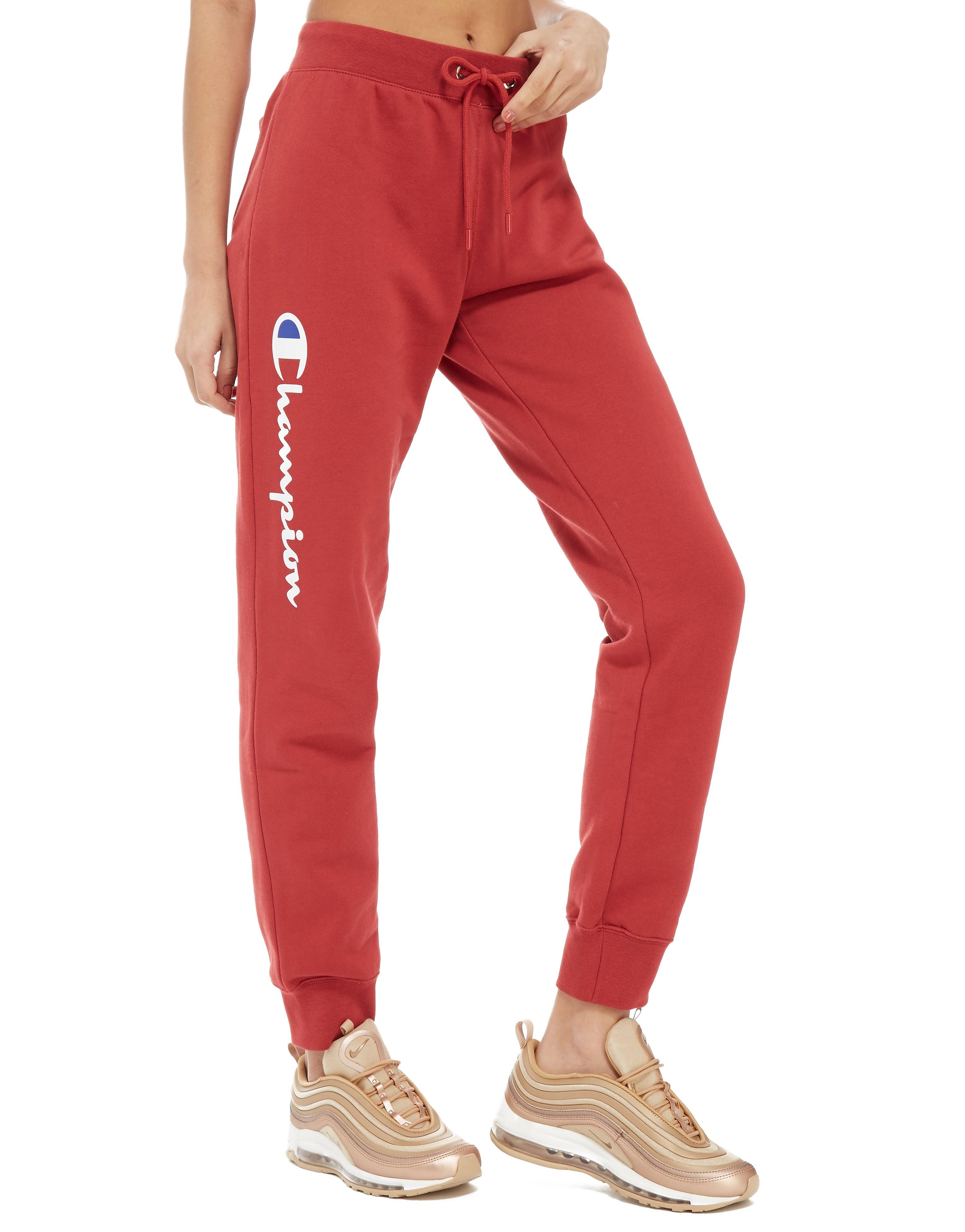 Champion Fleece Pants
