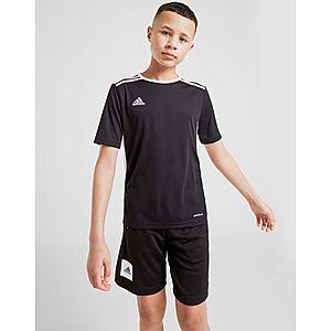 adidas Entrada T-Shirt Junior ... e12e3cc4e239