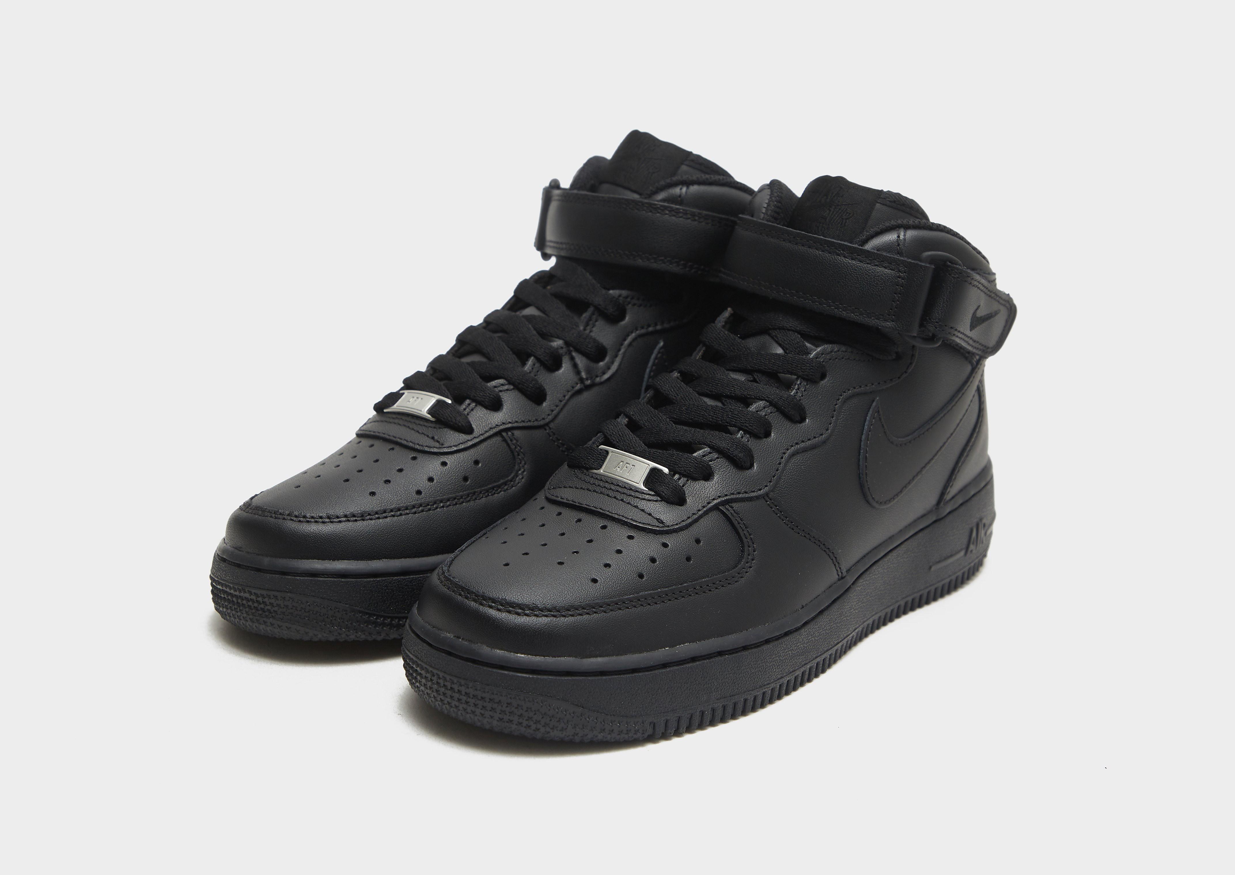 Men's Nike Air Force 1 Nike Sneakers and Footwear JD Sports