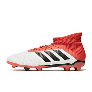 cheap for discount d45d4 019ef adidas Cold Blooded Predator 18.1 FG Junior ...