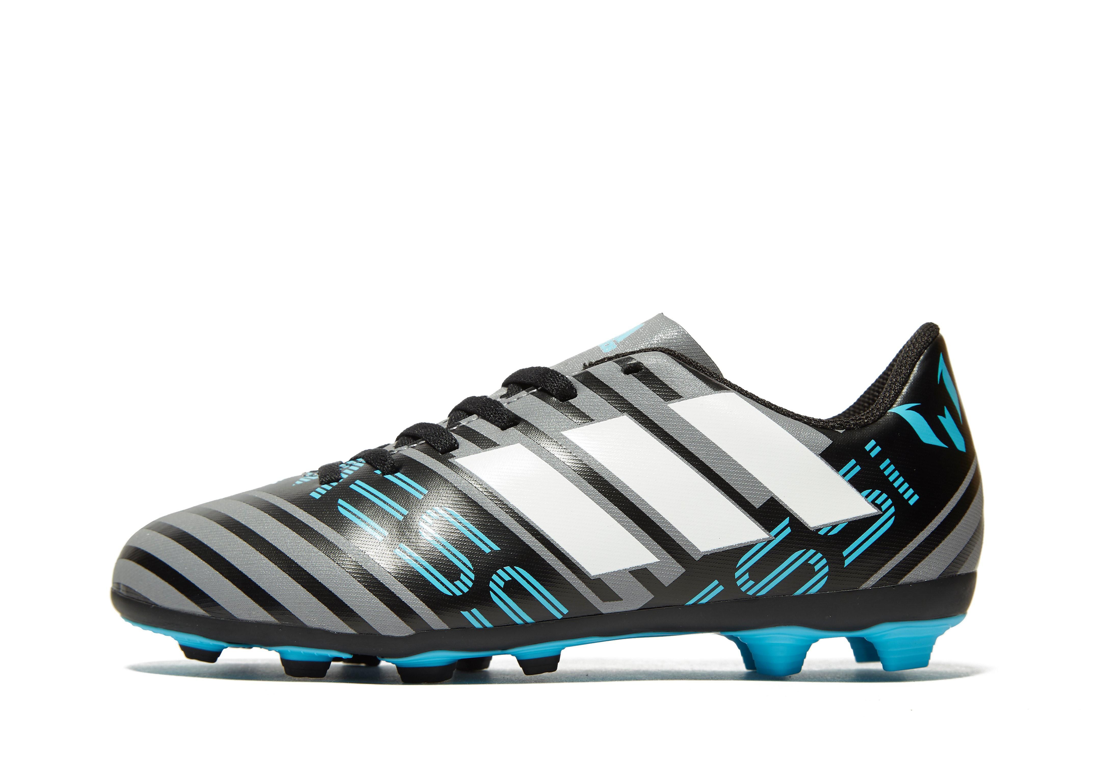 adidas Cold Blooded Nemeziz Messi 17.4 FG Children