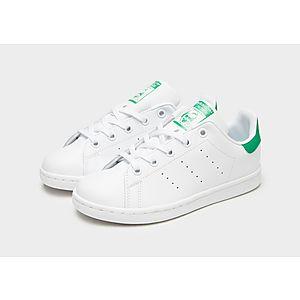 lowest price 8c0cb f3413 adidas Originals Stan Smith Children s adidas Originals Stan Smith  Children s
