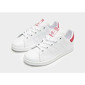 5e0681d4589 adidas Originals Stan Smith Children s adidas Originals Stan Smith  Children s