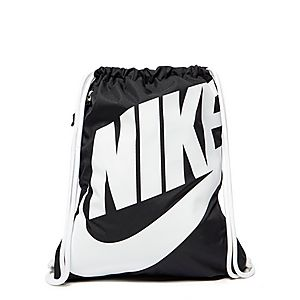 detailed look 4f59f 45d85 Nike Heritage Gymsack ...