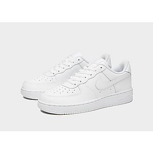 new product fb209 165a9 ... Nike Air Force 1 Low Children