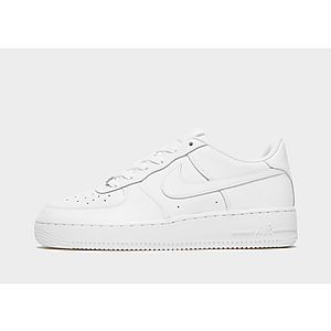 huge selection of 4e426 ee336 Nike Air Force 1 Low Junior ...
