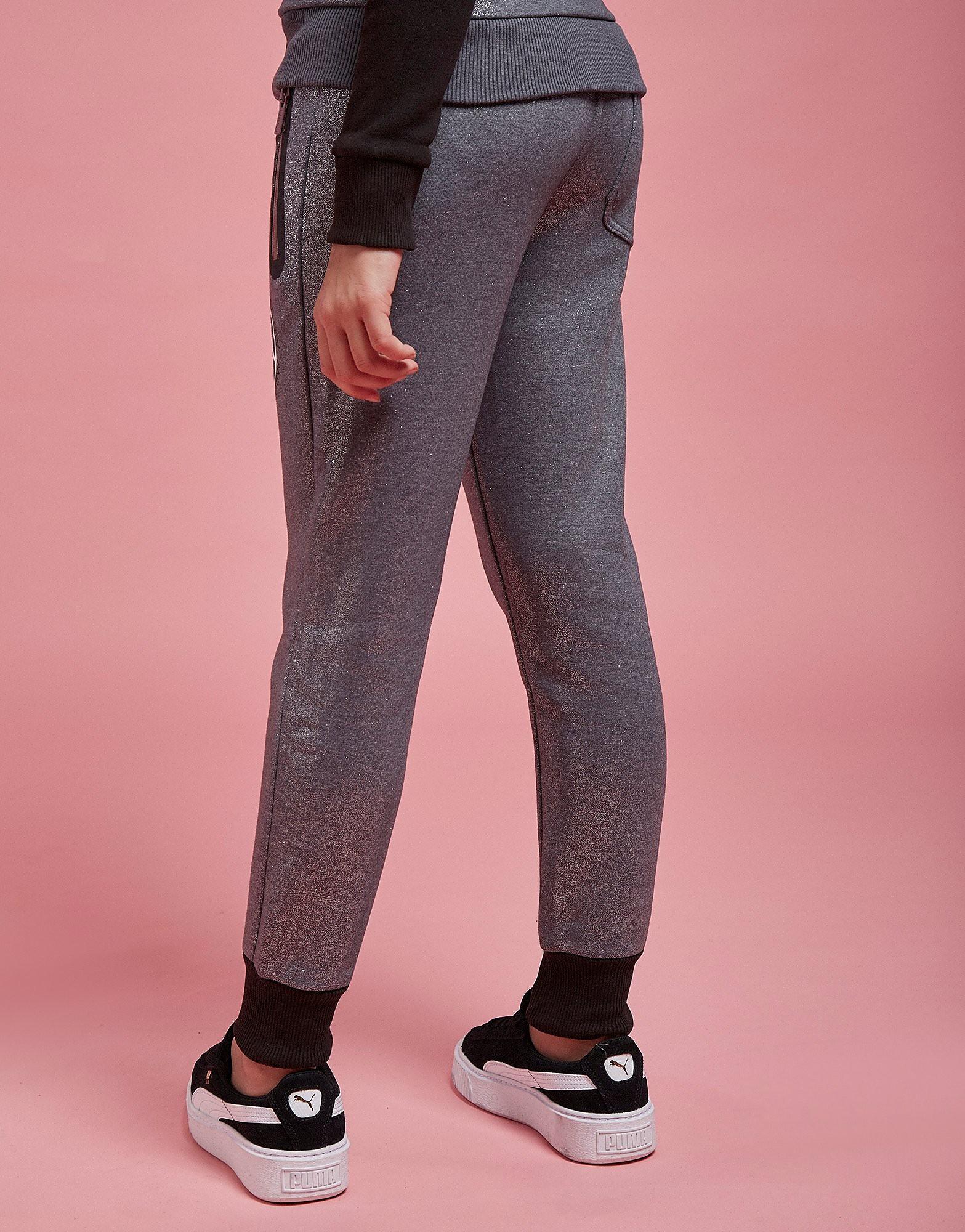 McKenzie Girls' Avienne Glitter Fleece Pants Junior