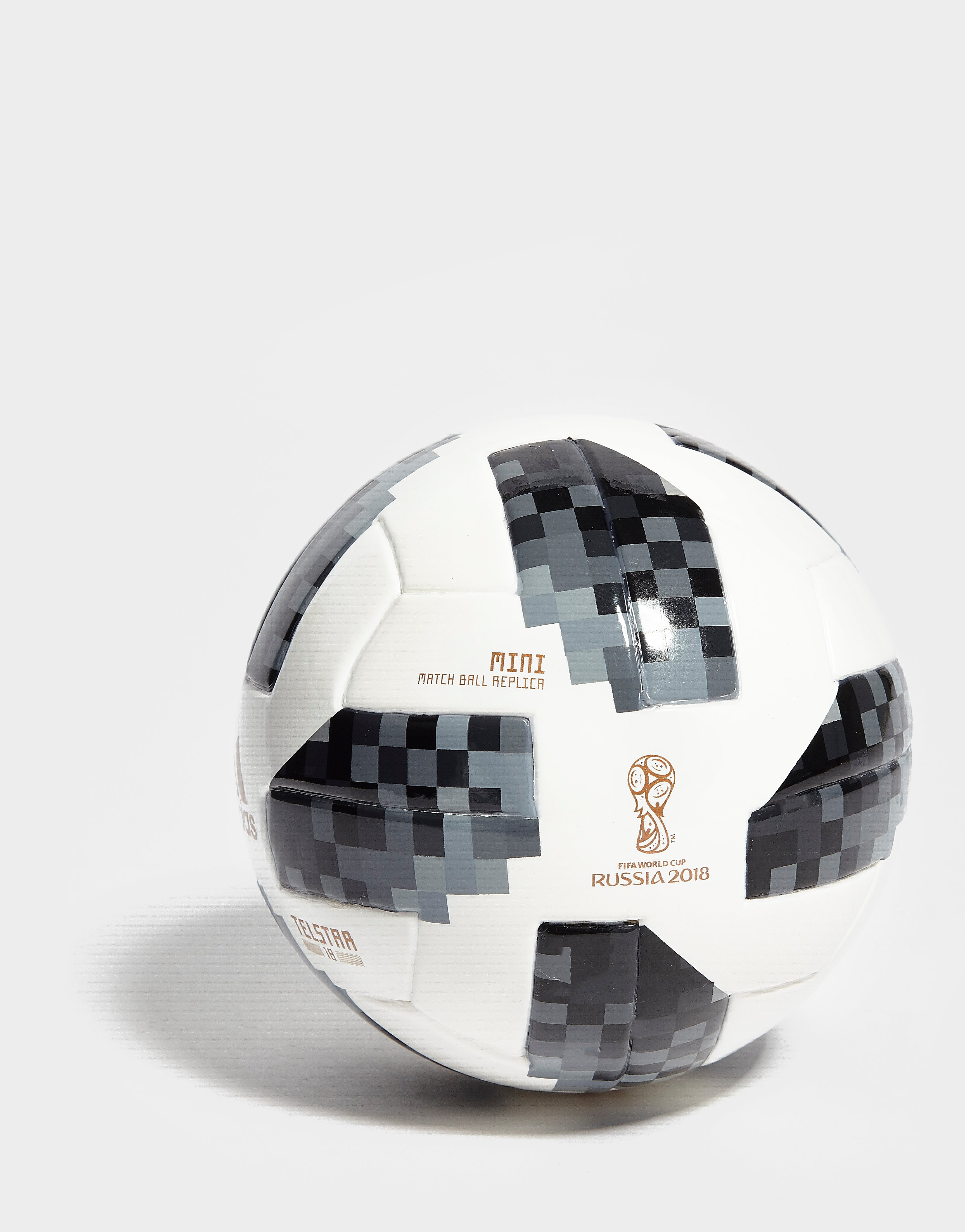 adidas World Cup 2018 Mini Football