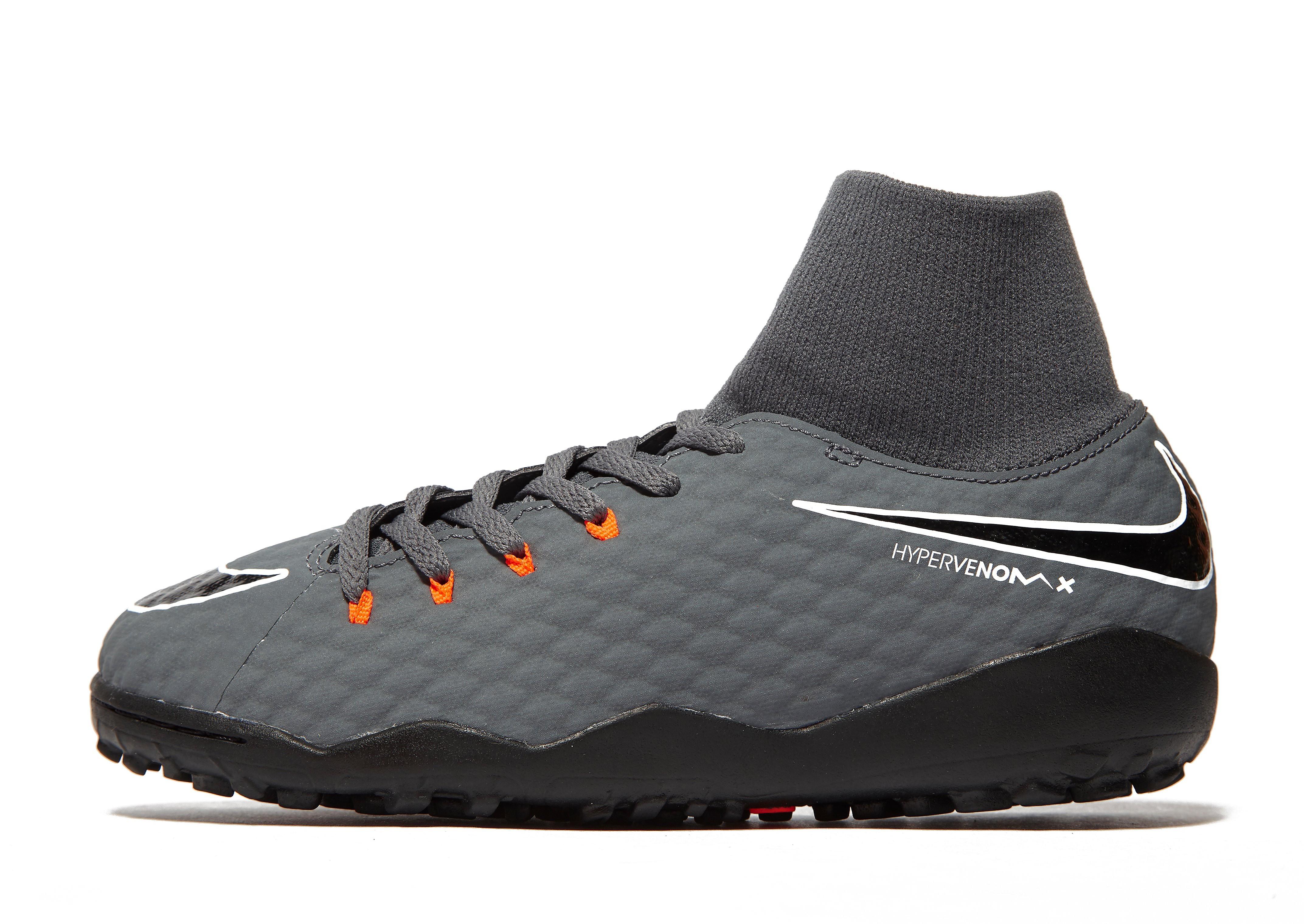 Nike Fast AF Hypervenom Academy Dynamic Fit TF Junior