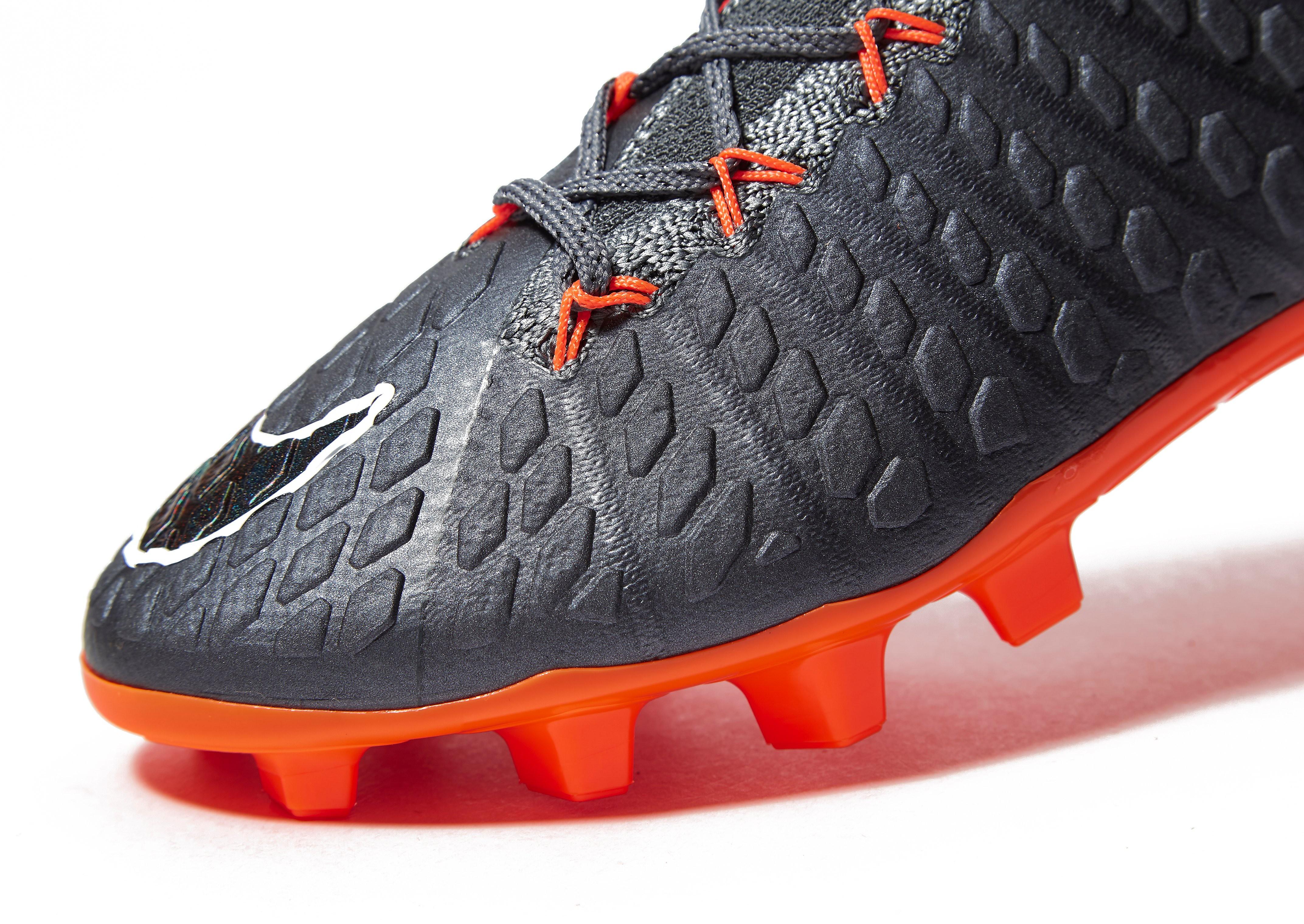 Nike Fast AF Hypervenom Elite Dynamic Fit FG Junior