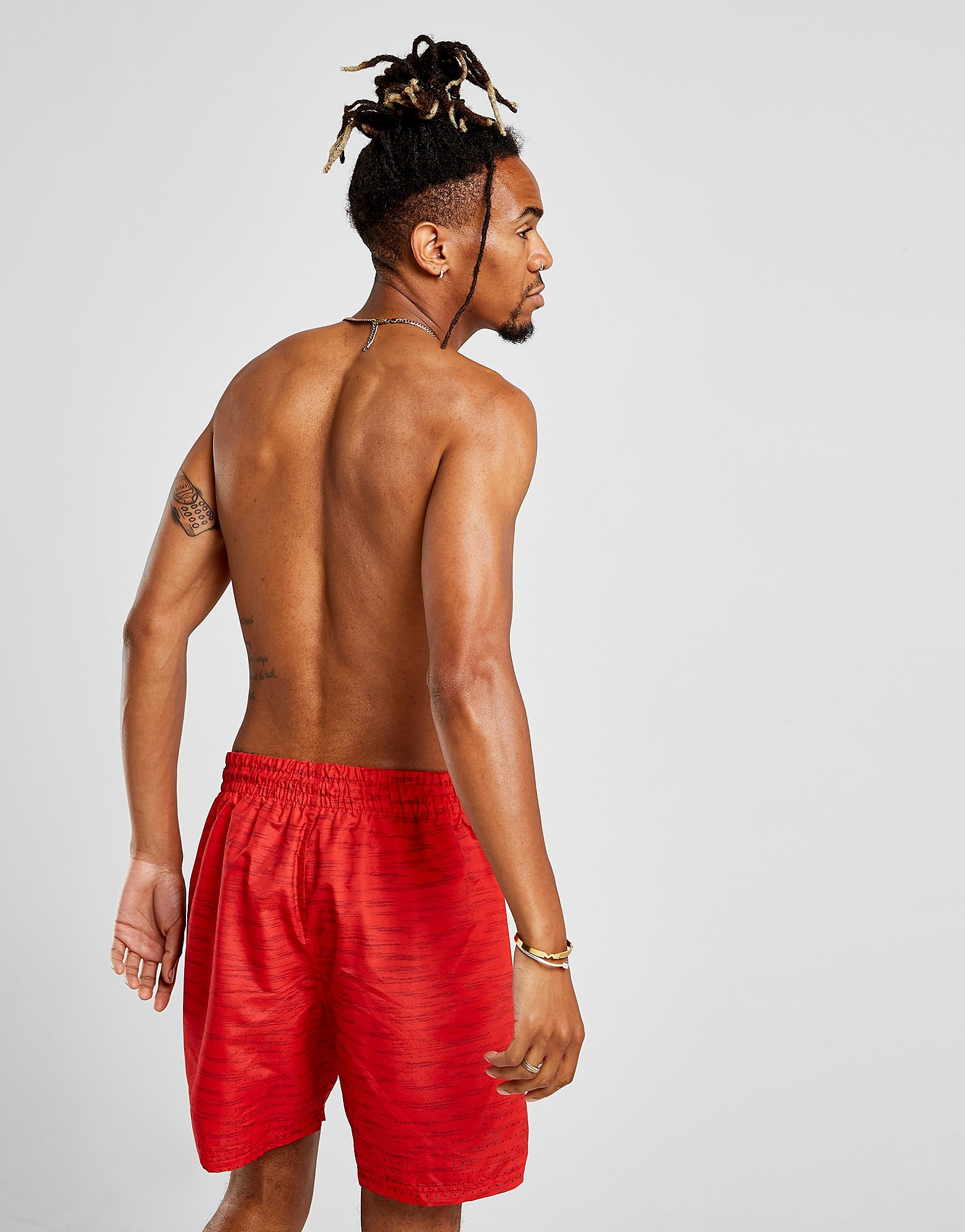 McKenzie Hollywell Swim Shorts