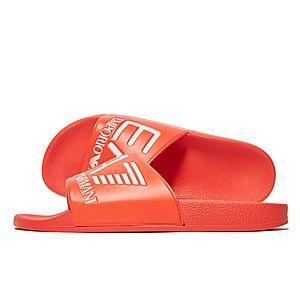 Emporio Armani EA7 Flip-Flops   Sandals - Men   JD Sports 4f698d6cec5e