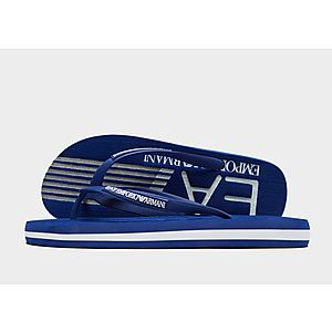 c4b2f0ee3365 Men - Emporio Armani EA7 Flip-Flops   Sandals
