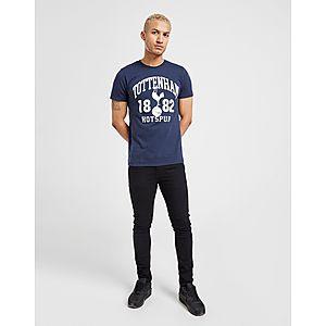 ce79f851aac ... Official Team Tottenham Hotspur FC 1882 T-Shirt
