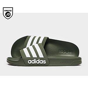 45cc2651624d adidas Cloudfoam Adilette Slides ...