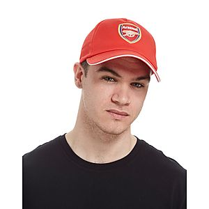 PUMA Arsenal Cap PUMA Arsenal Cap 1f63fc582