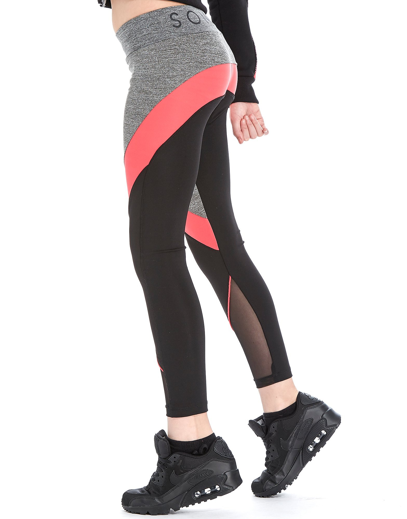 Sonneti Girls' Pointer Leggings Junior