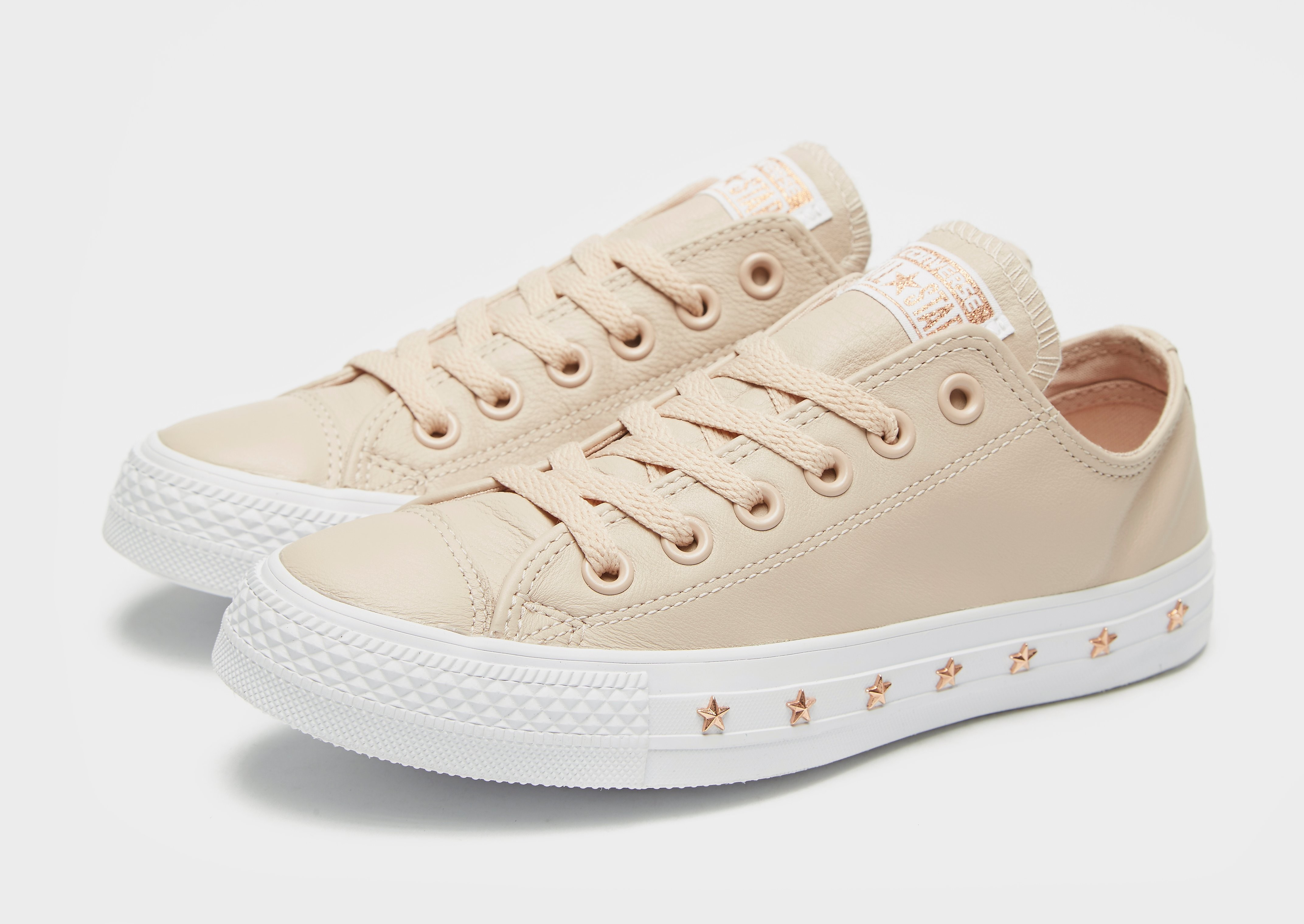 Converse All Star Ox Stud Women