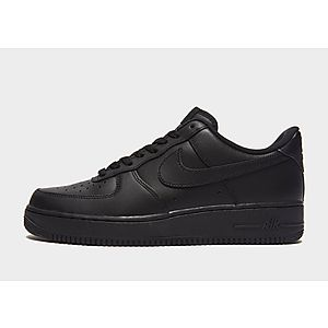 uk availability 4e21e b282b Nike Air Force 1   Suede, Flyknit   JD Sports