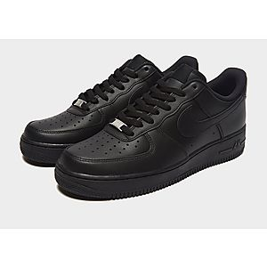 uk availability 5eb78 88fbe Nike Air Force 1   Suede, Flyknit   JD Sports