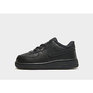 new arrival e20b9 0a98b Nike Air Force 1 Low Infant ...