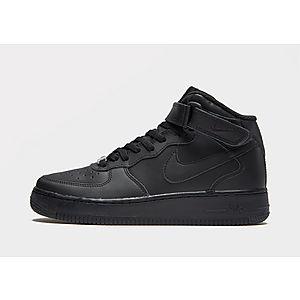 Nike Air Force 1 Mid Junior ... a76741b7c