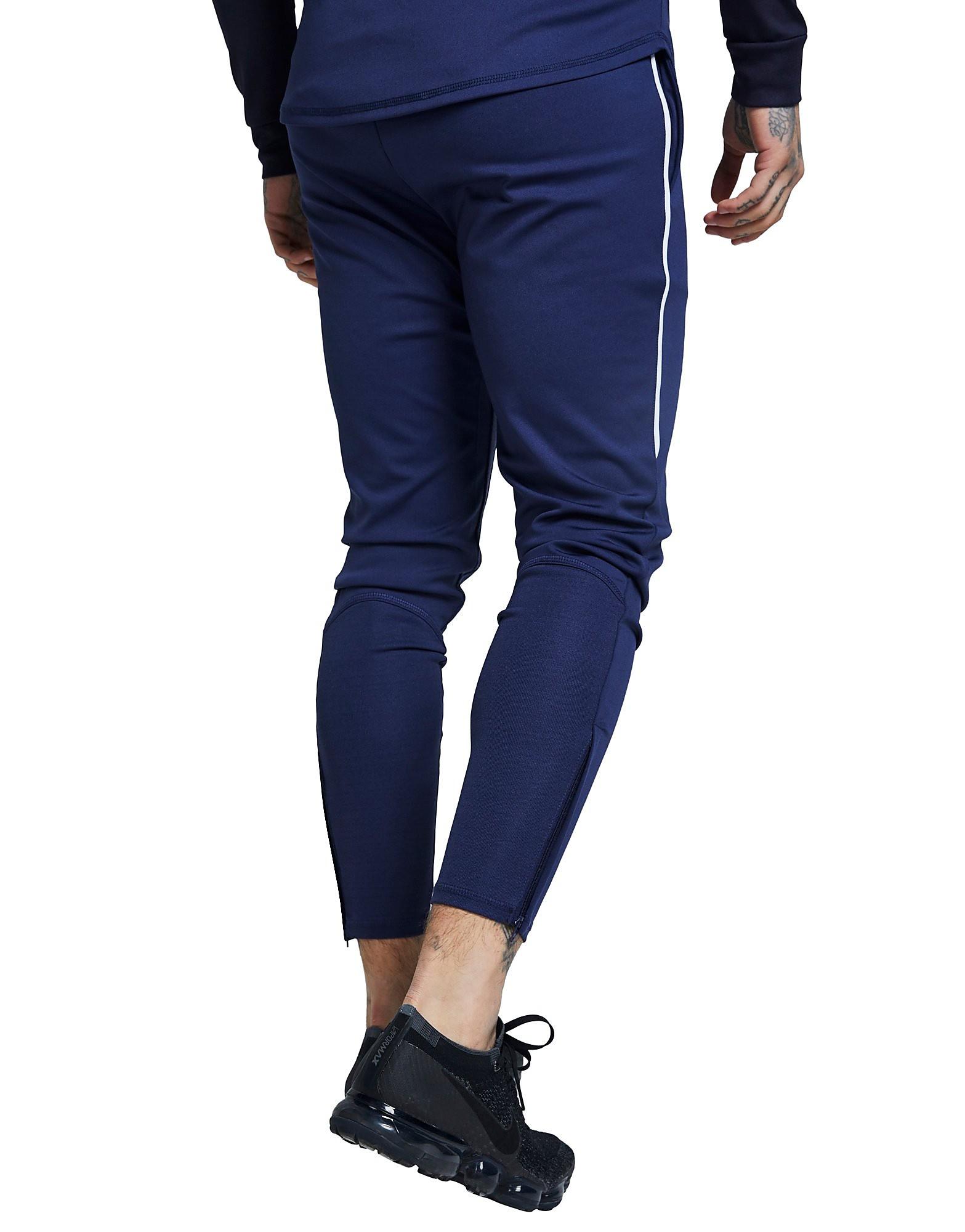 SikSilk Zonal Track Pants