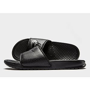 best sneakers 6a6de aeafb Nike Benassi Slide ...