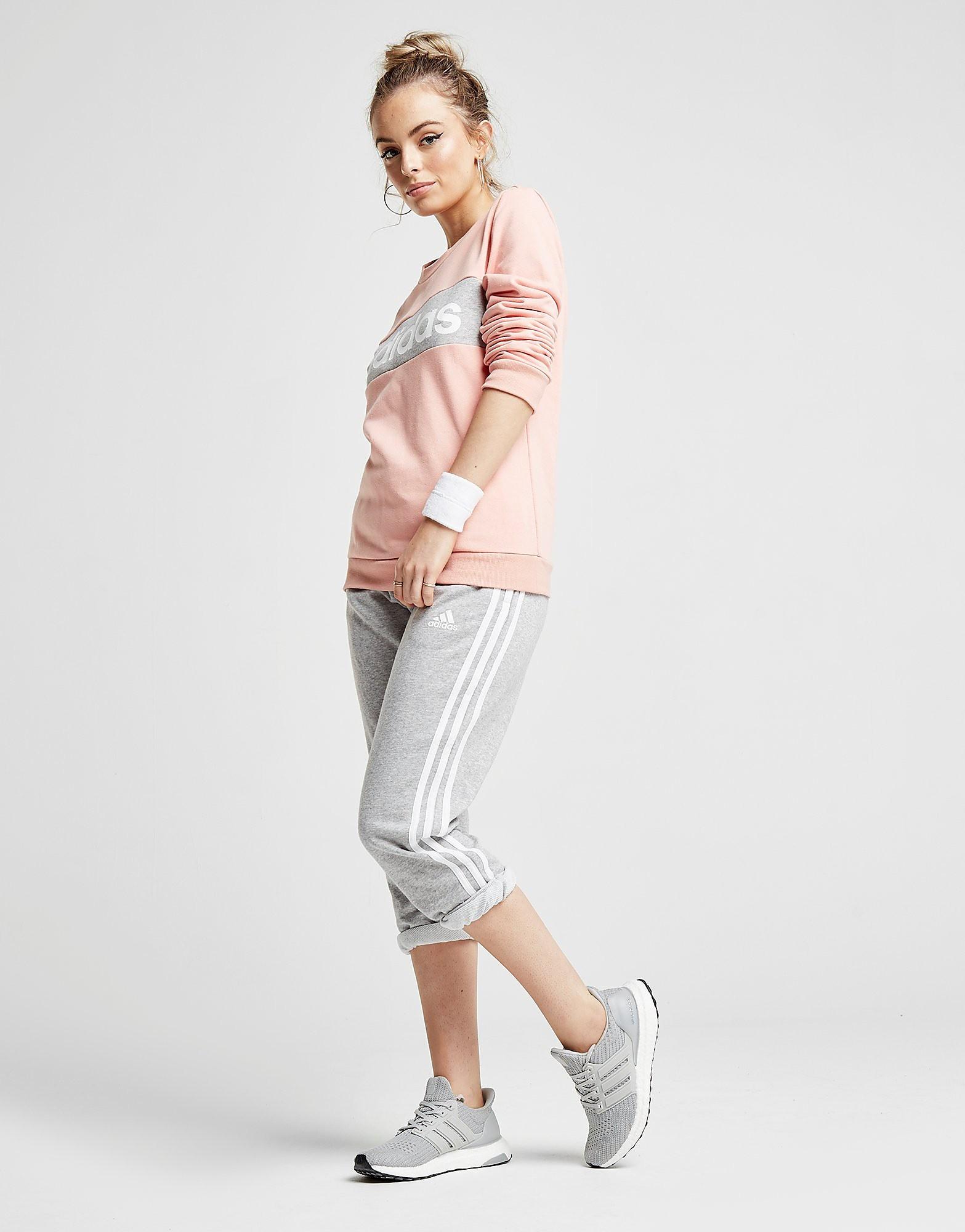 adidas Originals Linear Tracksuit