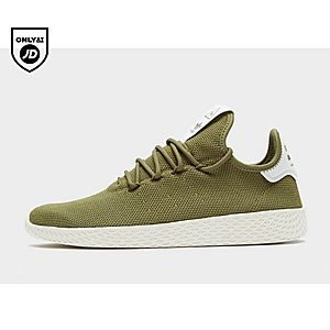 0adb74eb1 adidas Originals x Pharrell Williams Tennis Hu ...
