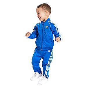 ea858307b908a Kids - Adidas Originals Infants Clothing (0-3 Years)