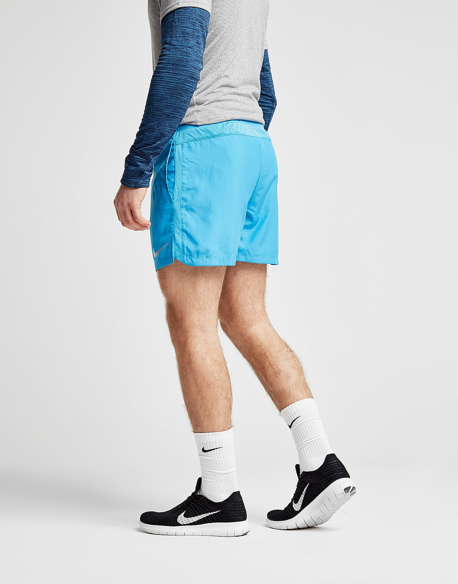 "Nike 5"" Challenge Shorts"