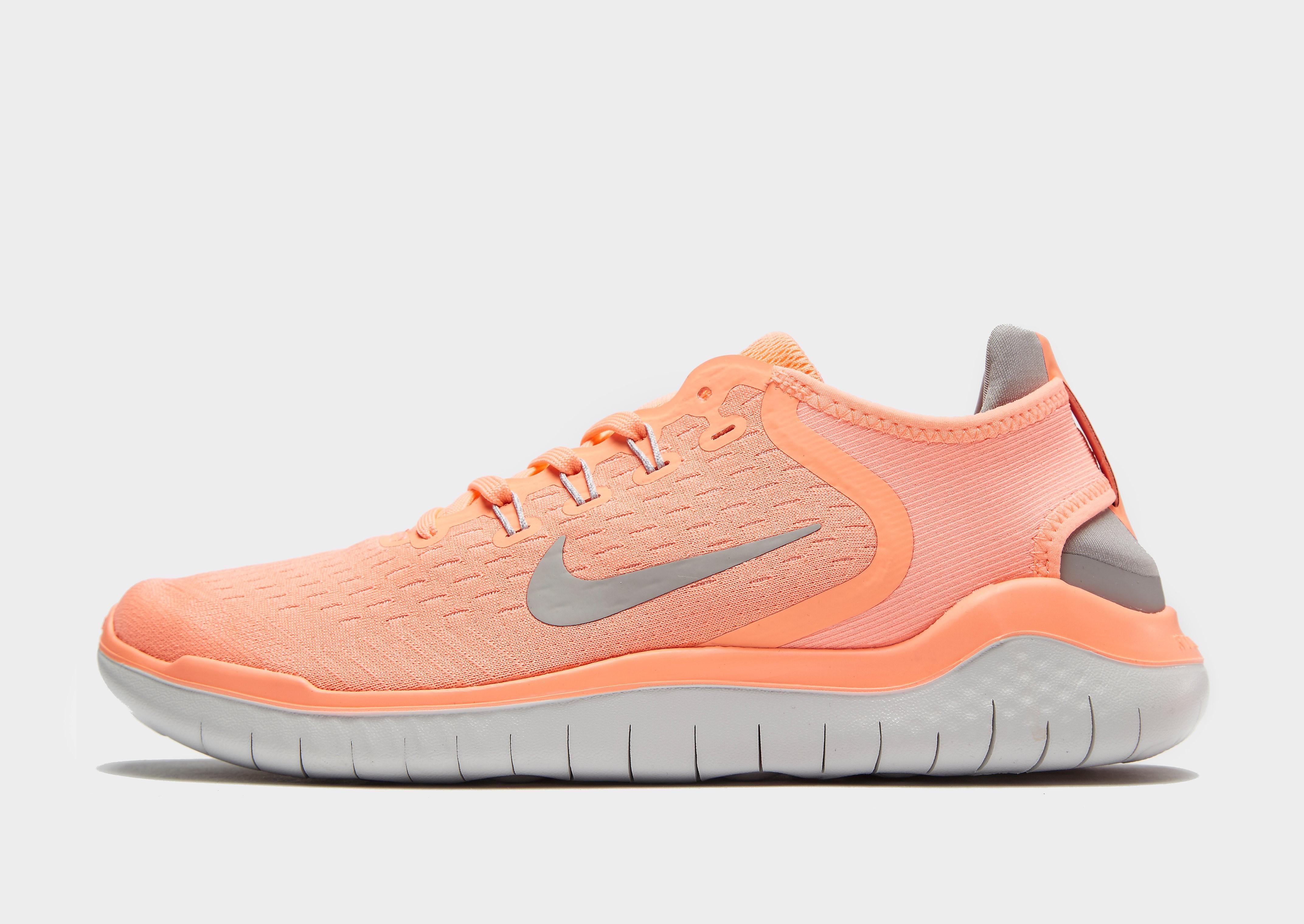 Nike Free 2018 Women's