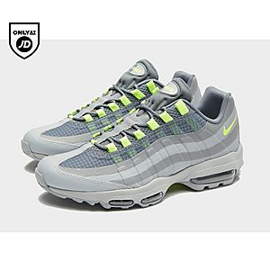 premium selection 03340 178f9 ... aliexpress nike air max 95 ultra se 5d921 63c9d