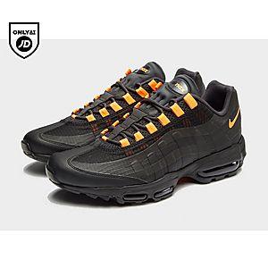 finest selection 21dfa 02c1f ... Nike Air Max 95 Ultra SE