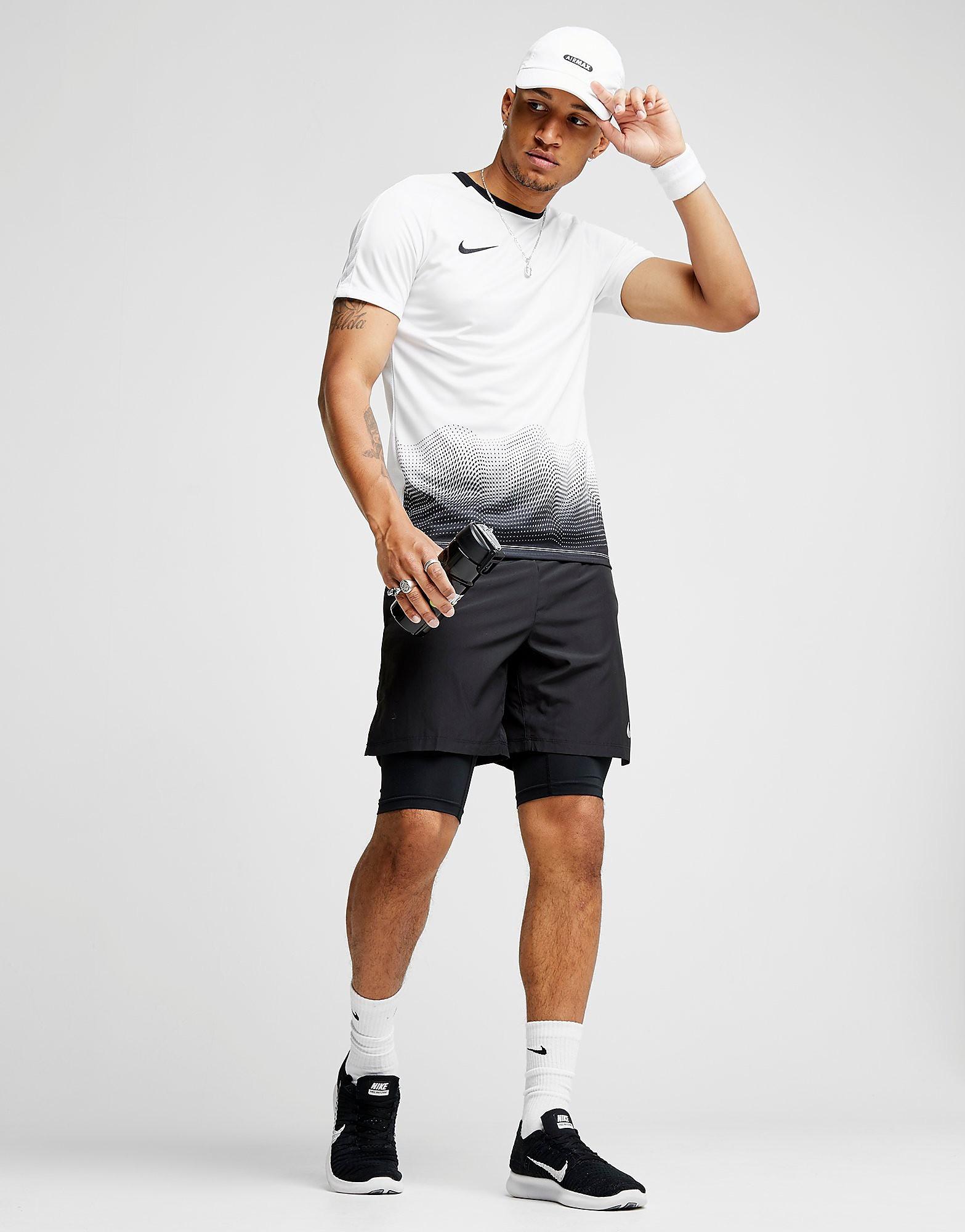 Nike Academy Fade T-Shirt
