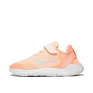 d54e1a07d0d Nike Free RN 2018 Children ...