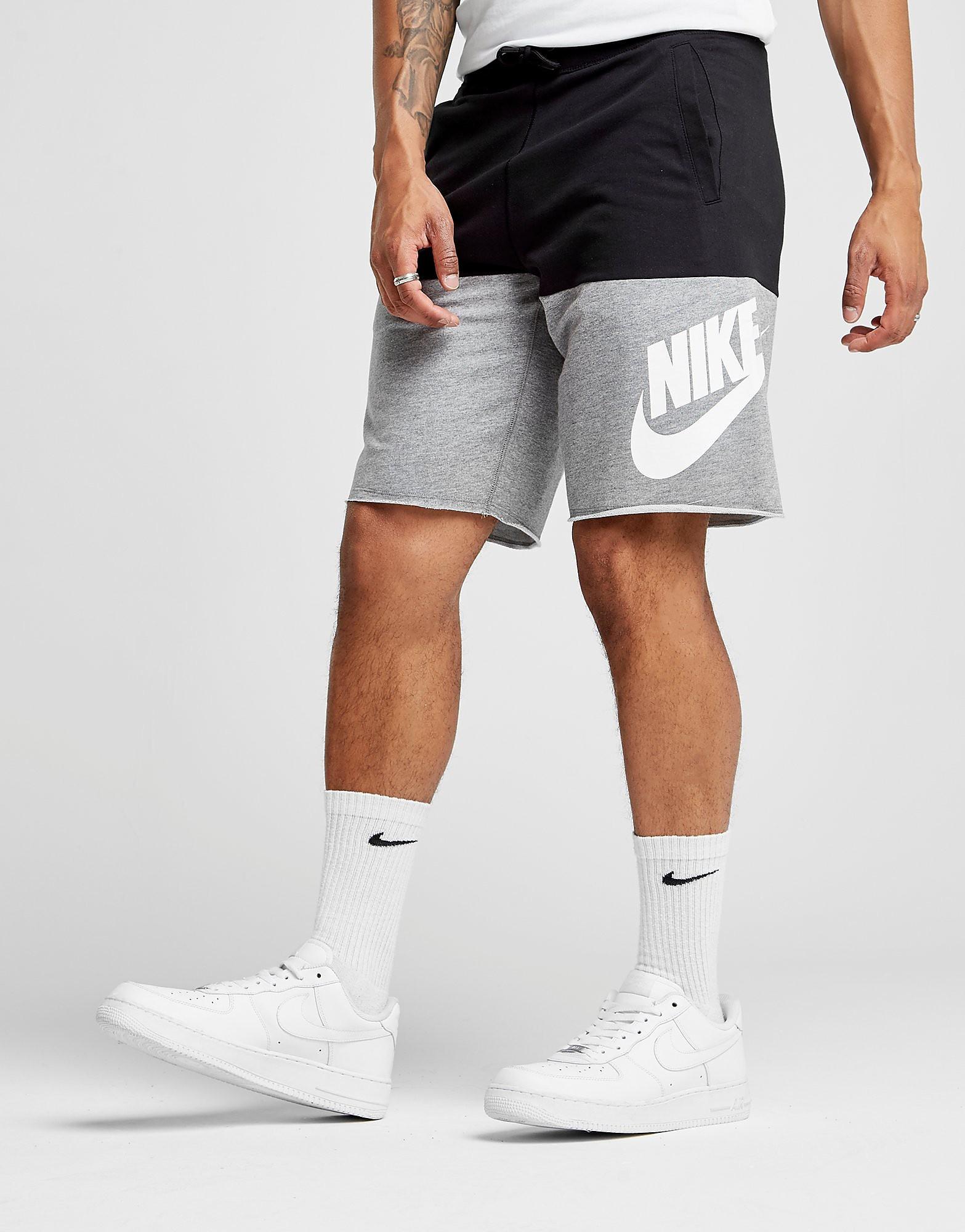 Nike Alumni Colour Block Shorts