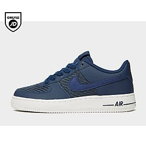 on sale c987d e3973 Nike Air Force 1 LV8 Junior ...