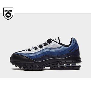 Nike Air Max 95 Children ... 4989d7144