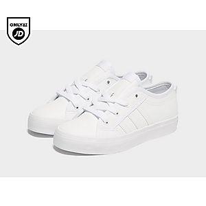 new arrival 7dbfe d5ecd adidas Originals Nizza Lo Children adidas Originals Nizza Lo Children