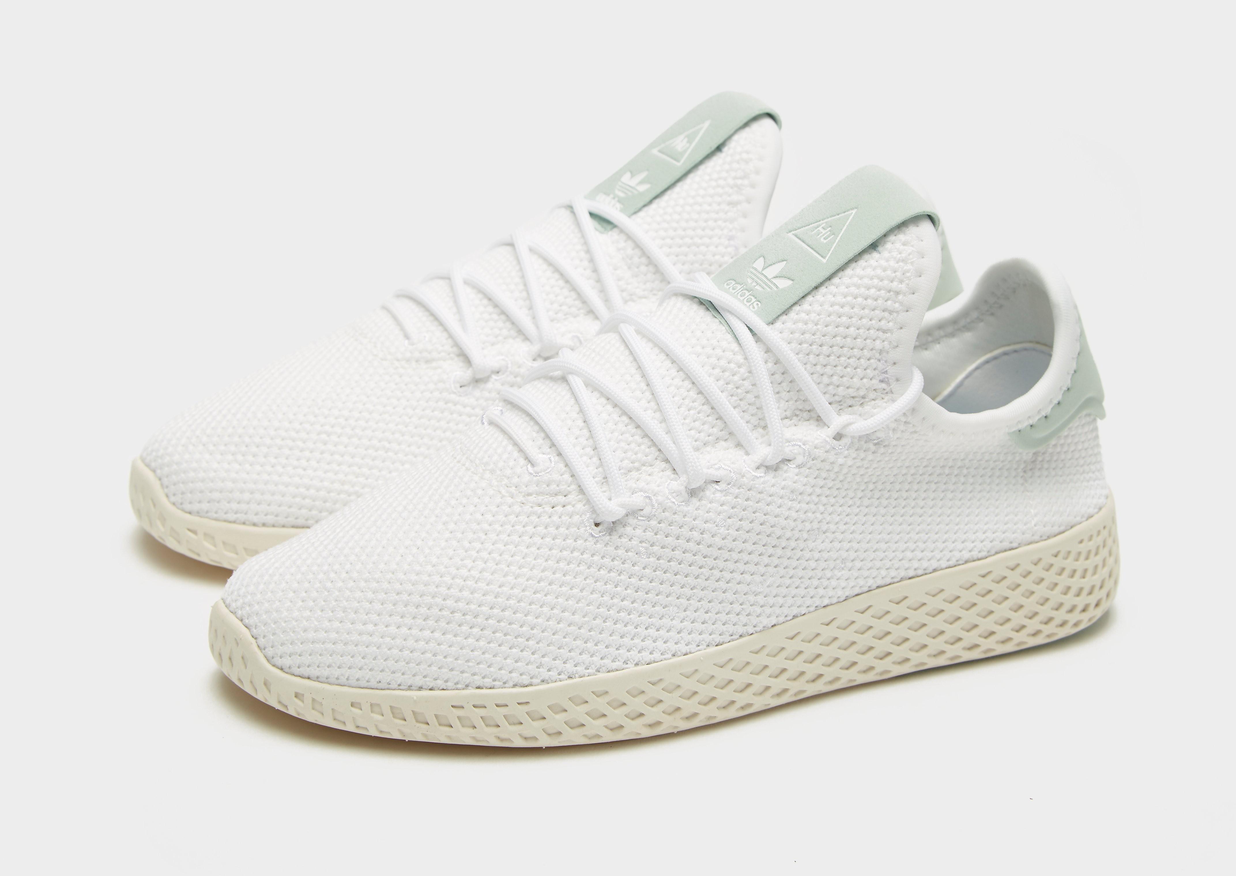 adidas Originals x Pharrell Williams Tennis Hu Children