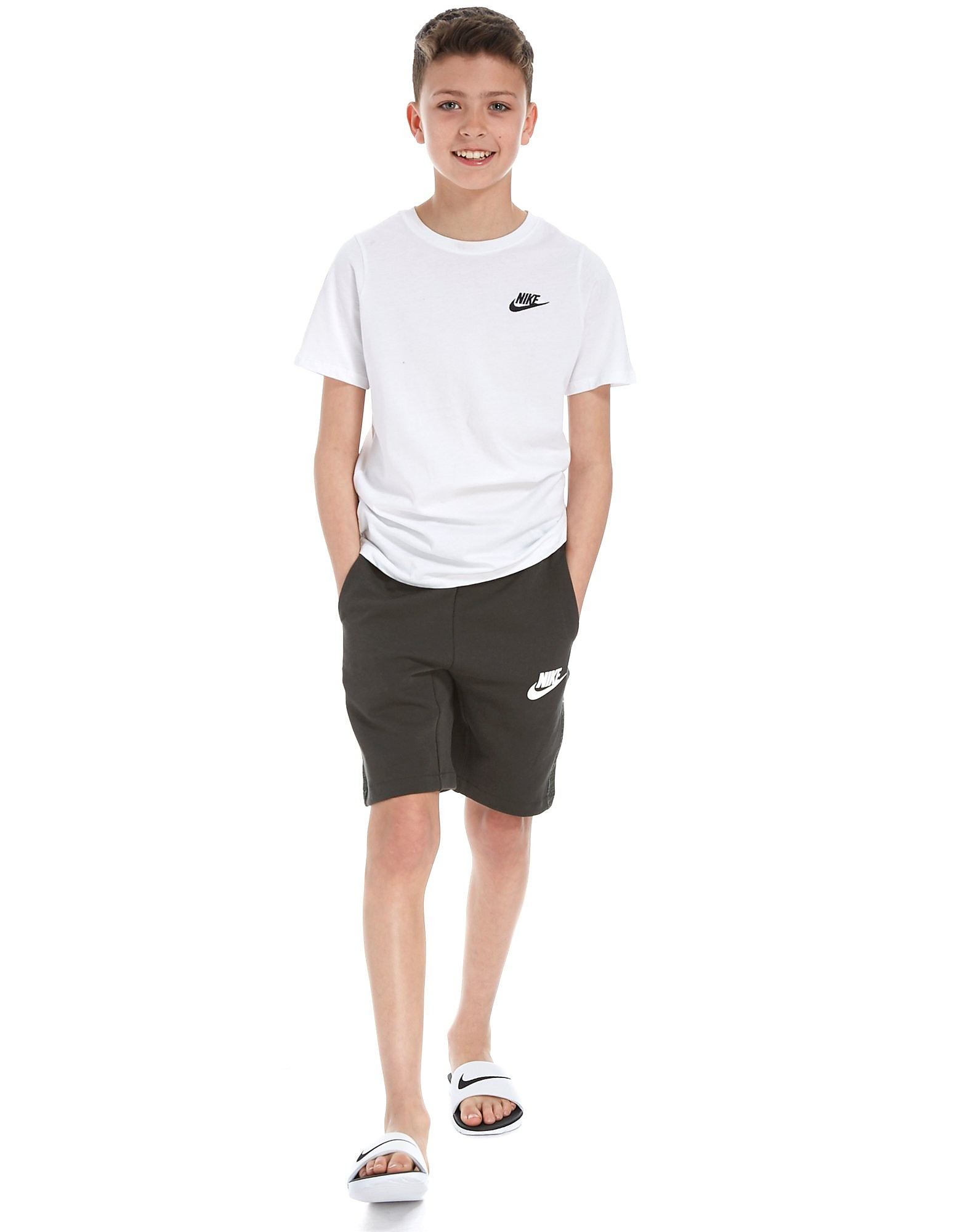 Nike Advance Shorts Junior