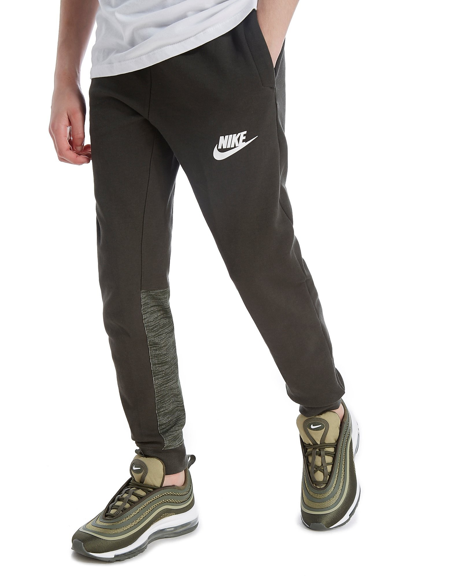 Nike Advance Fleece Pants Junior