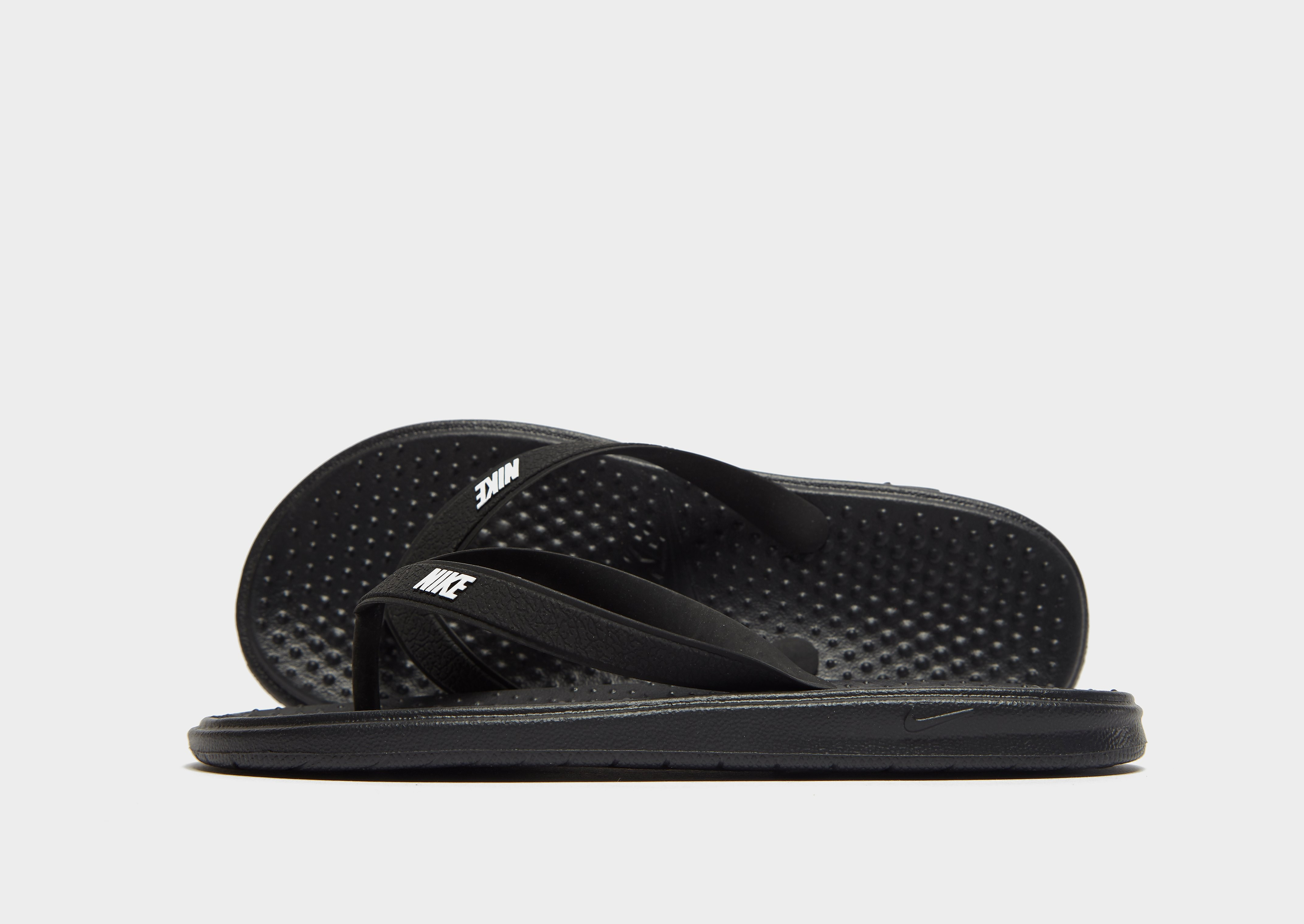 Nike Solay Flip Flops Children