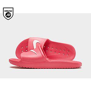 97a8e584cdc6 Nike Kawa Slides Junior ...