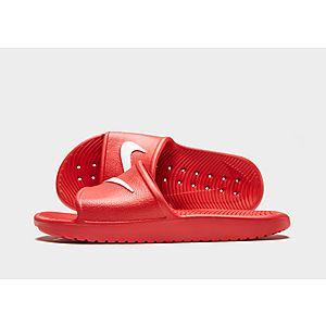 buy popular a5593 690e4 Nike Kawa Shower Slides Junior ...