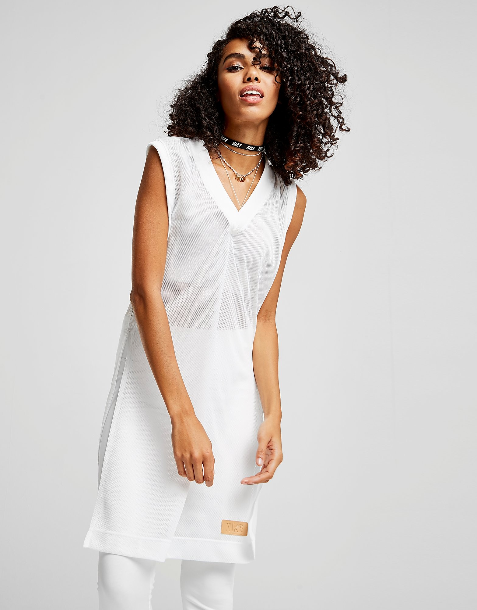 Nike Beautiful x Powerful Tank Dress